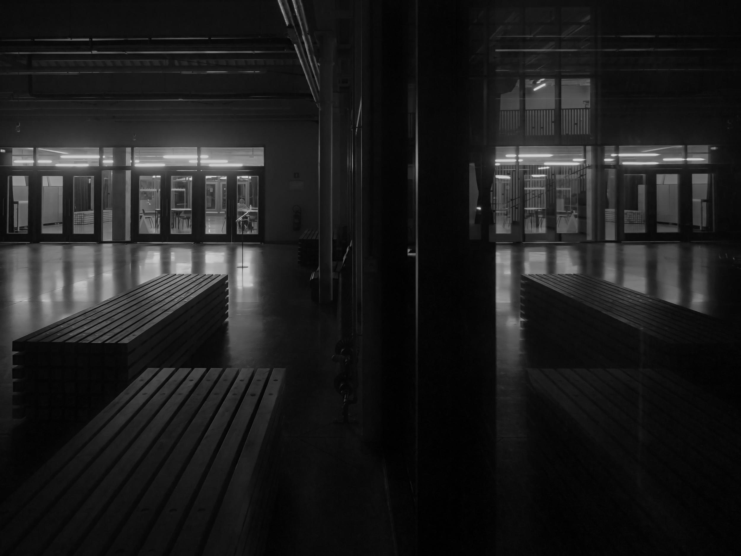 Cultuur Centrum De Ververij - Ronse