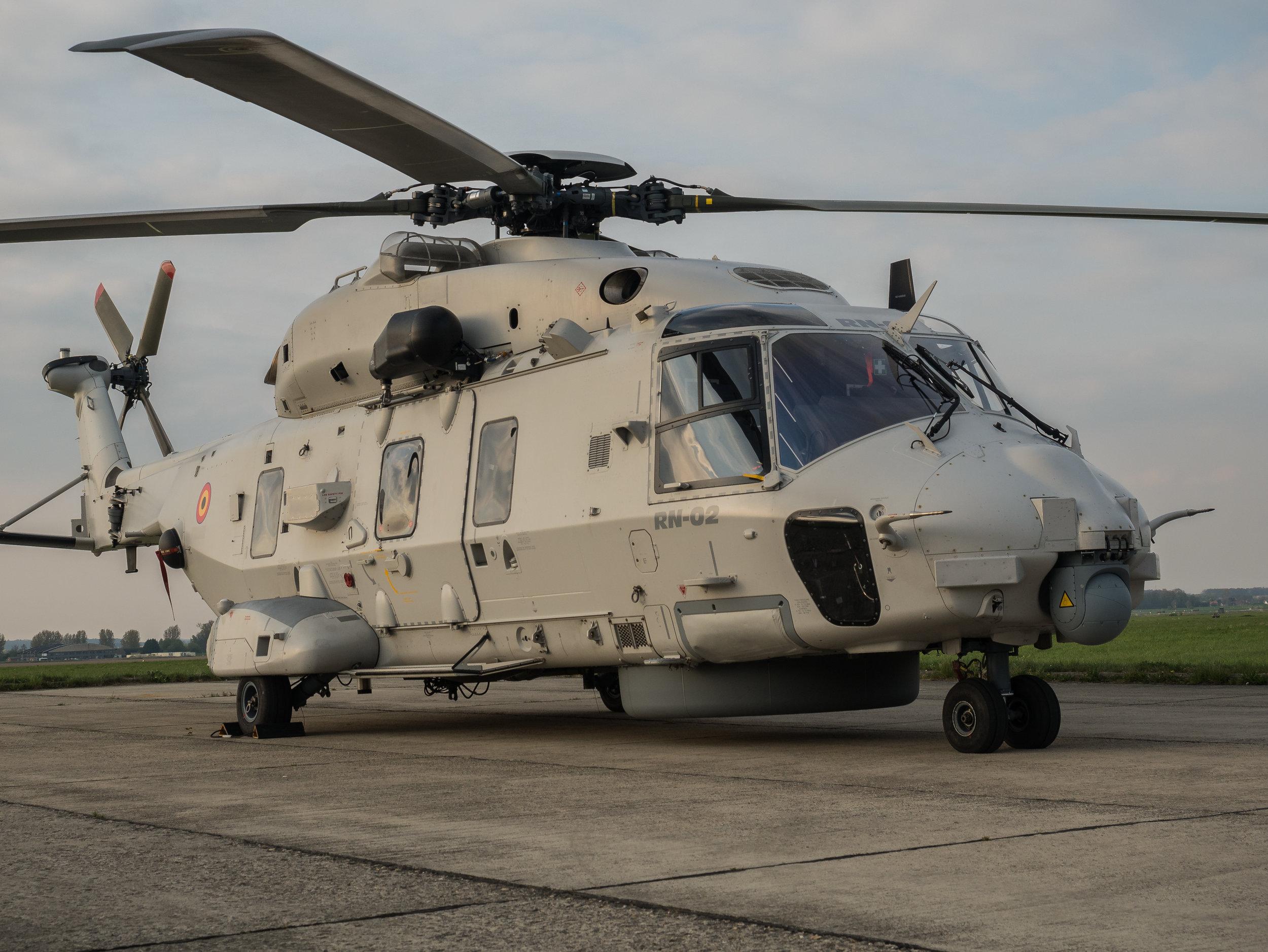 NH90 RN02