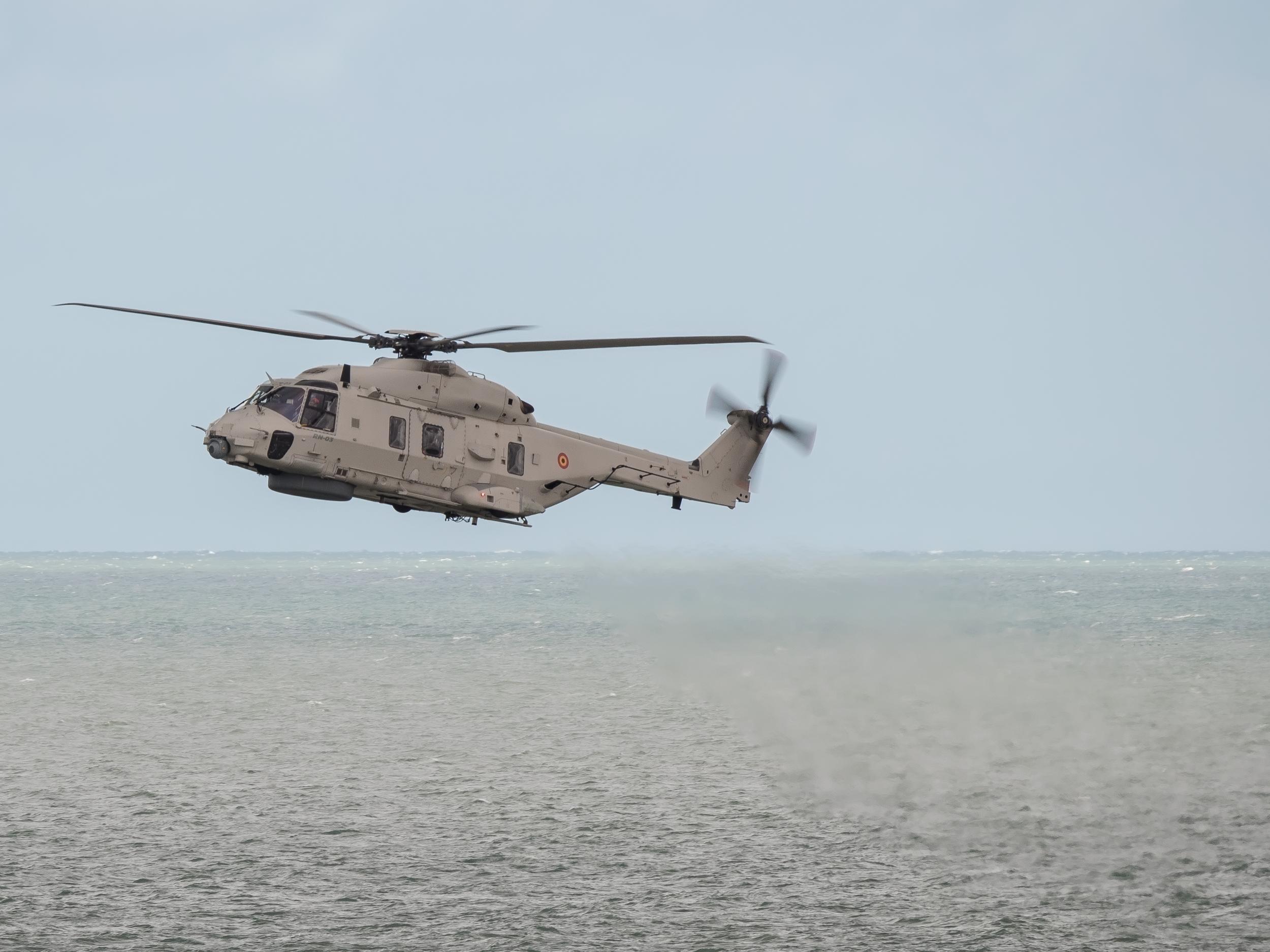 BAF NH90 RN03