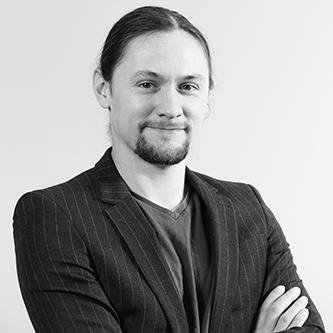 Richard Carr - Head of Design