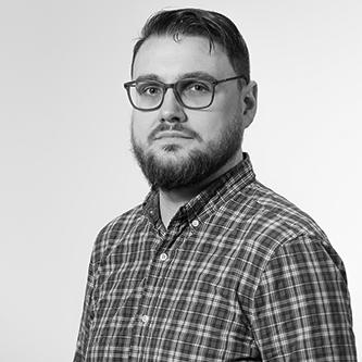 Marc Williamson - CEO
