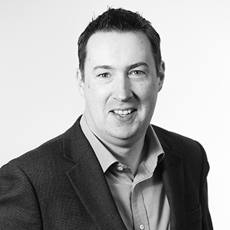 Paul Farley - Chairman