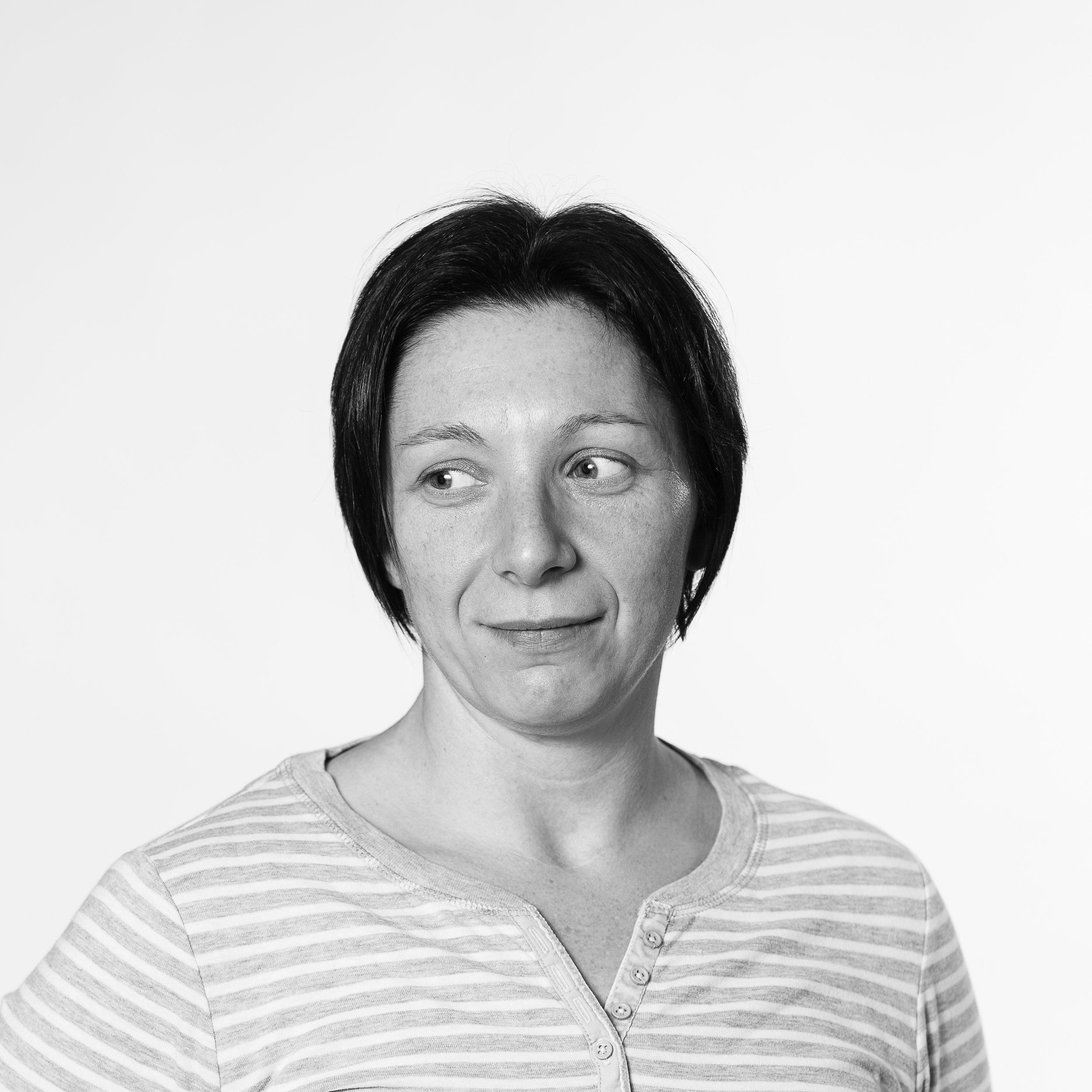 Carol Clark - Head of Production