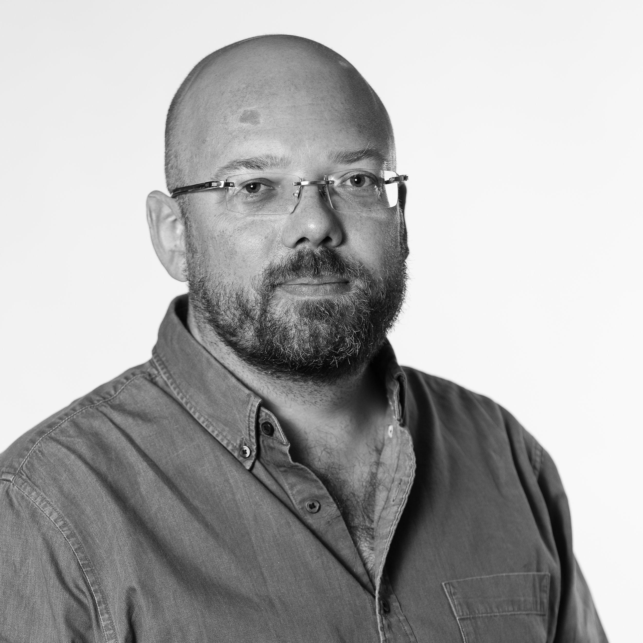 Paul Topping - Advisor