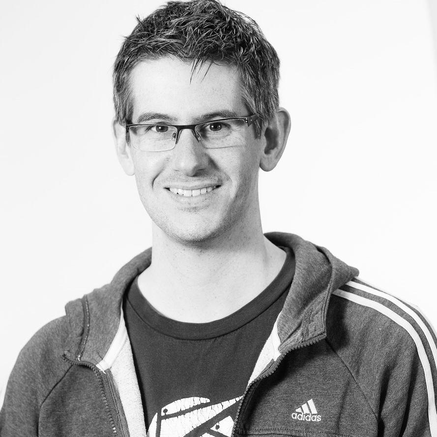 Robert Henning - Head of Technology