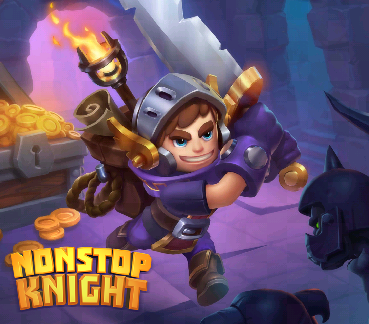 Nonstop Knight