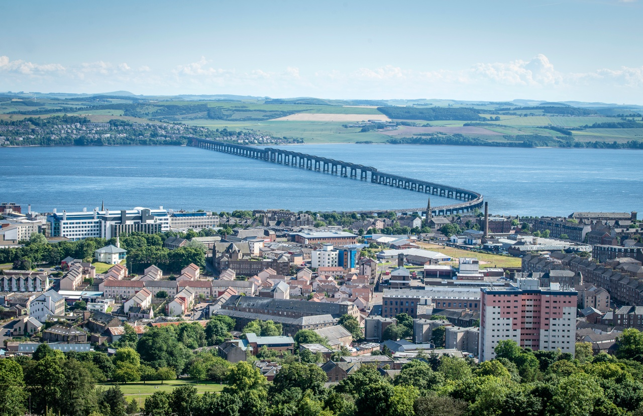 Life in Dundee -