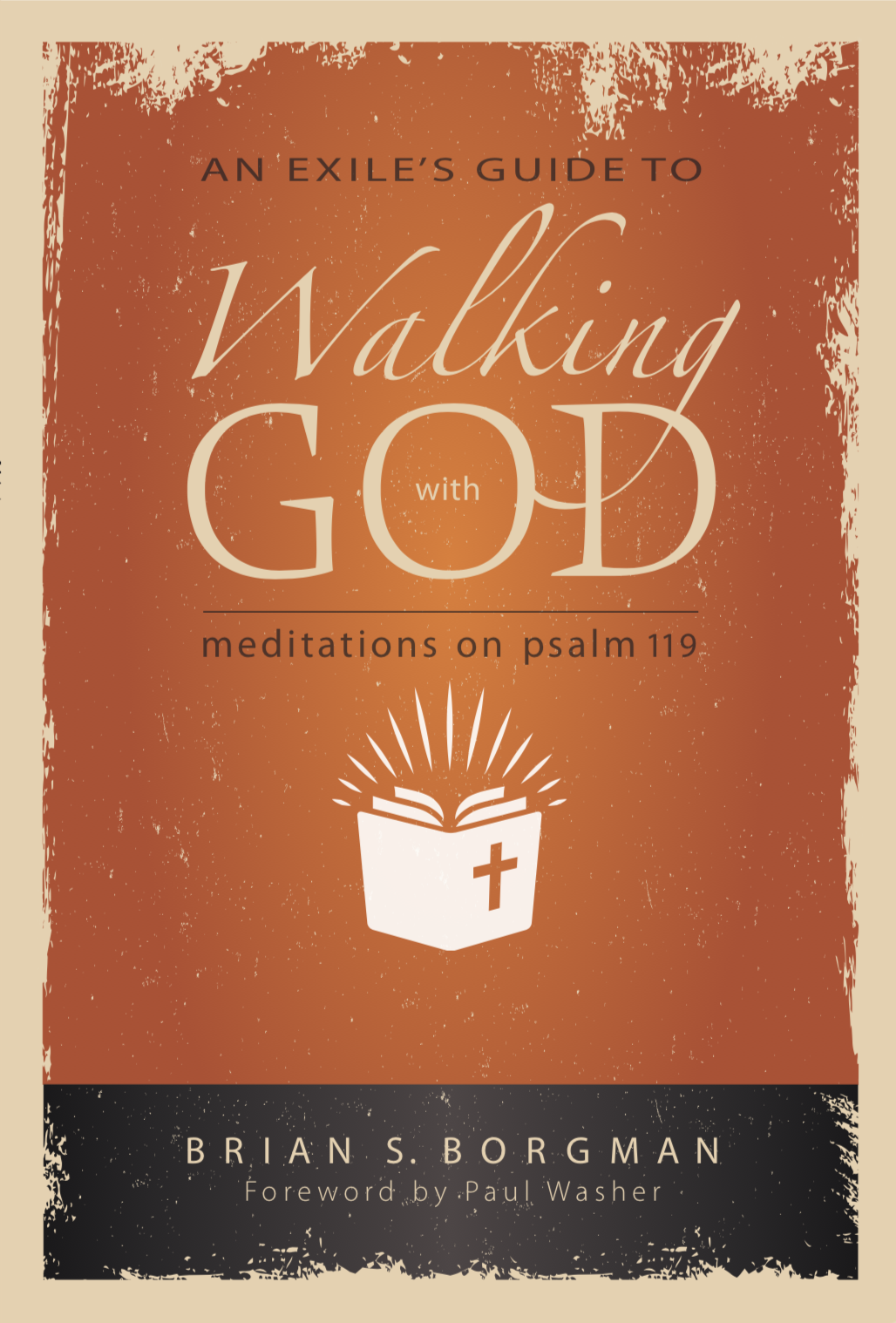 "- ""This is a sweet devotional book on a richly experiential psalm."" —Joel Beeke""In this very practical study of Psalm 119, Brian Borgman shows us the treasure we hav sin god's Word and leaves us thanking God for it."" —Conrad Mbewe""As I read through this work, I had the sense the tI was being counsels form the Word by an expert scribe (Matt. 13:52) who is also a fellow pilgrim in need of grace."" —Paul Washer200 PagesOur Price: 12.00"