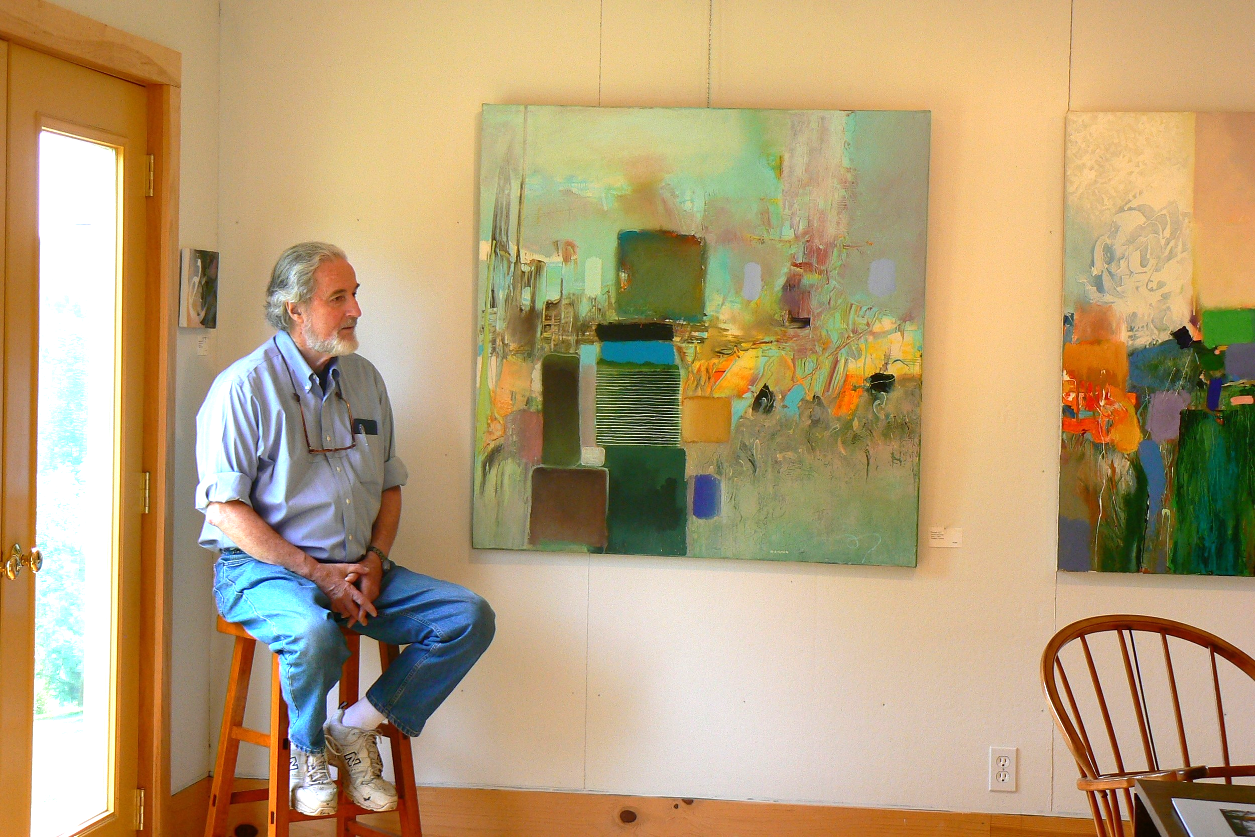 TOWLE HILL GALLERY, CORINTH, VT