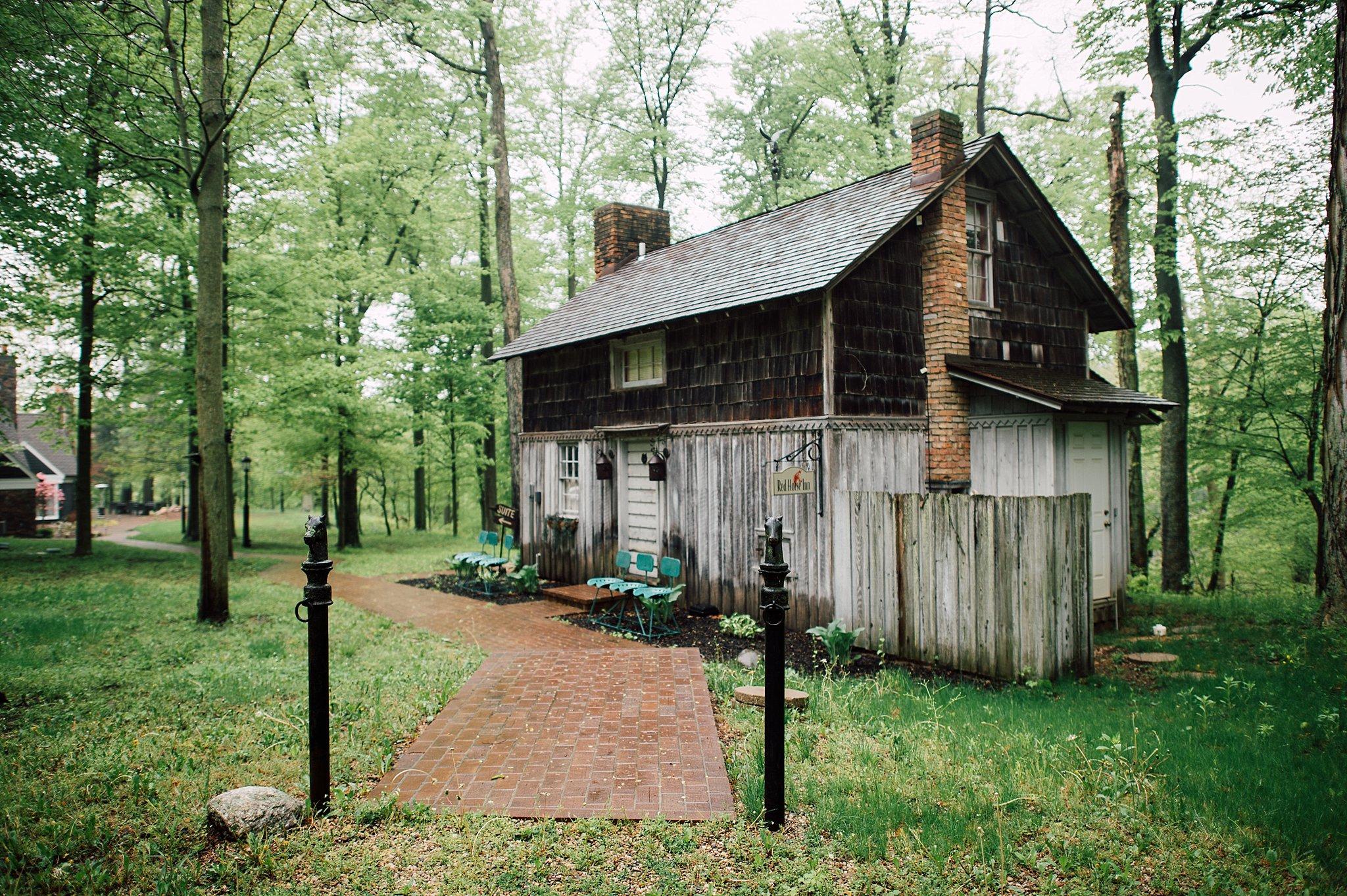 The Morris Estate