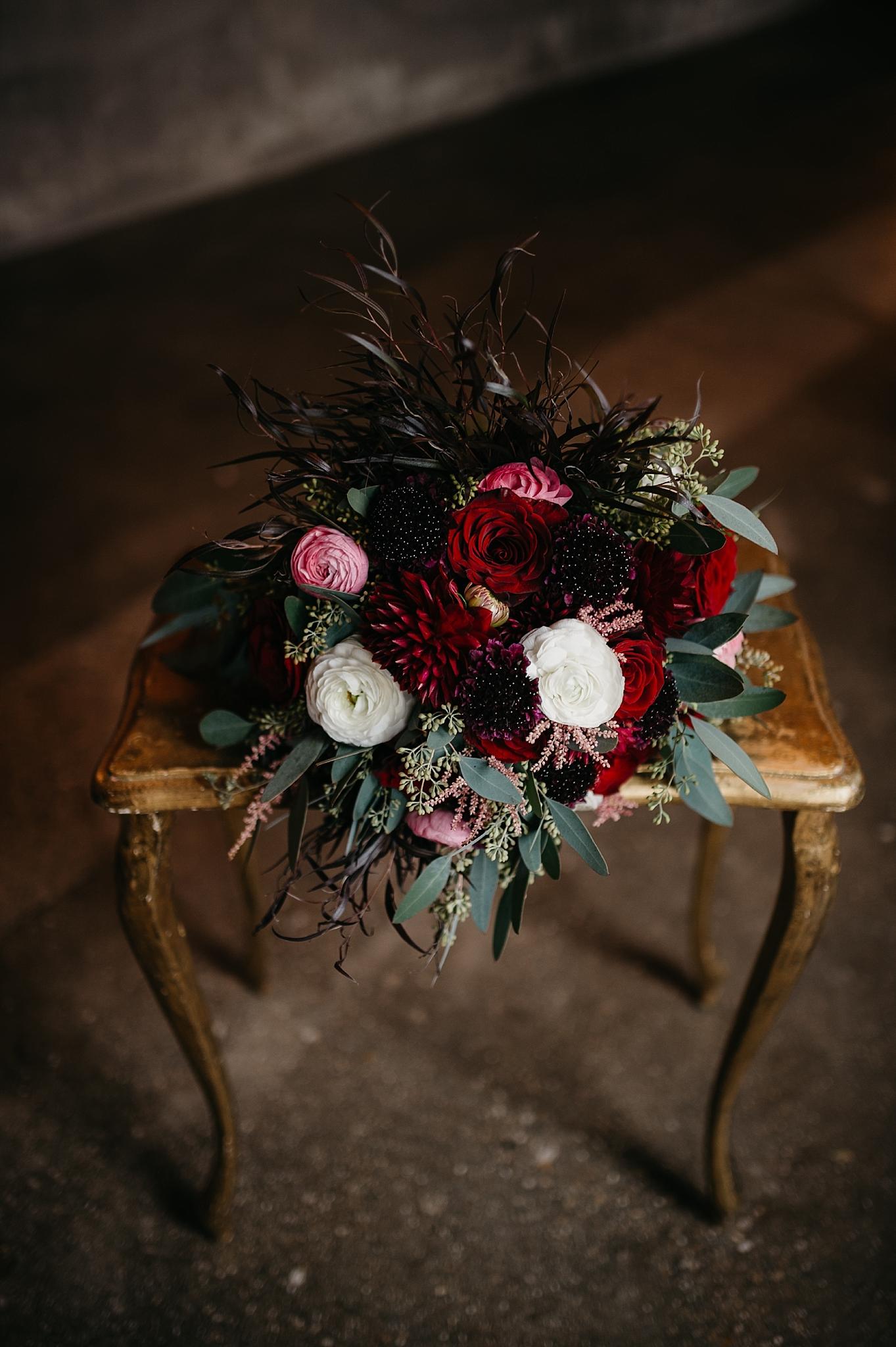 Blossom Floral Design, LLC