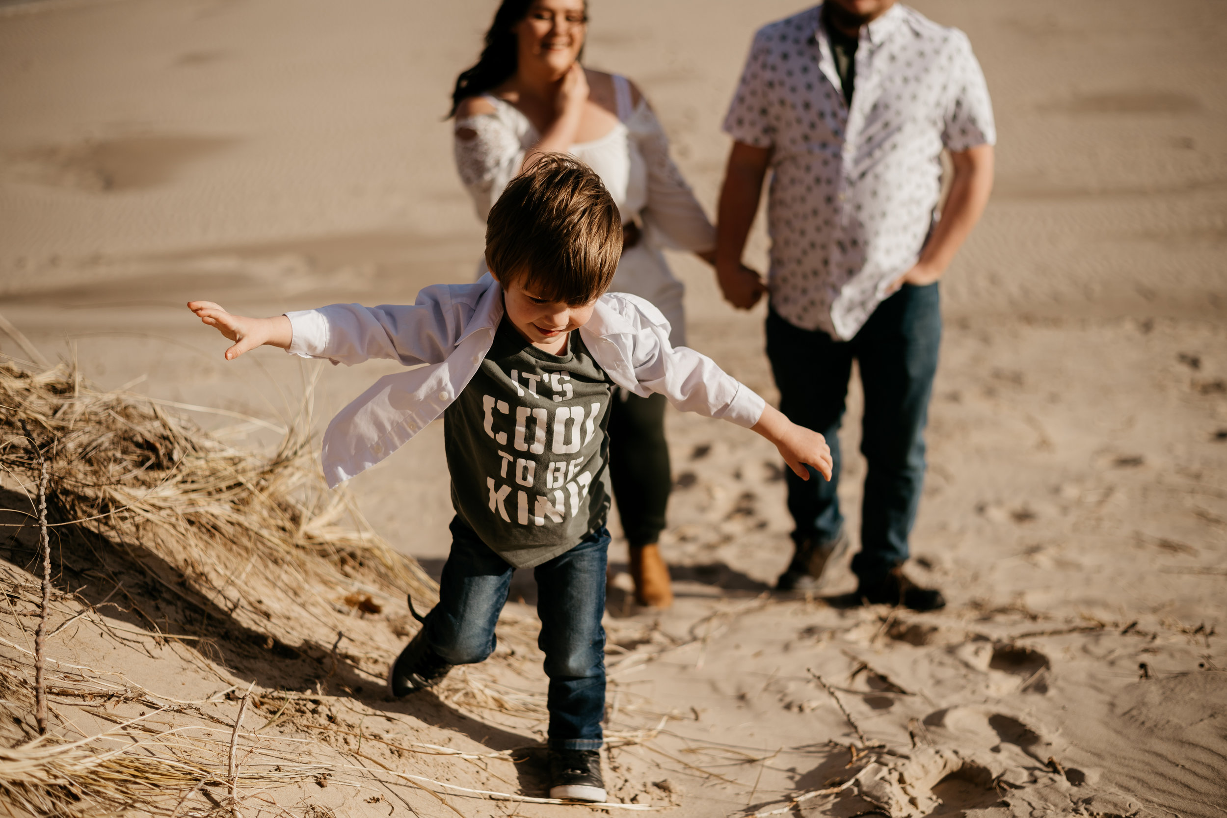 Southwest Michigan Family Photography - Hey Sisters! Photography