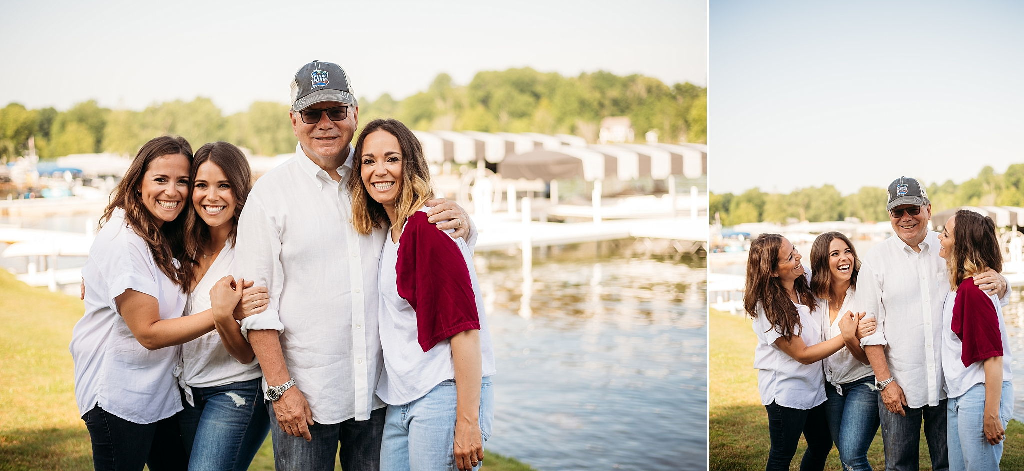 Diamond Lake Family Photos