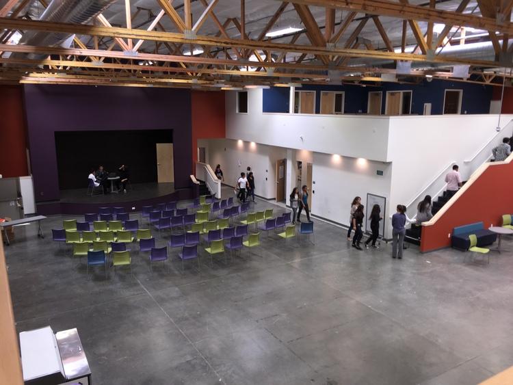 Ceiba College Preparatory Academy in Watsonville, CA