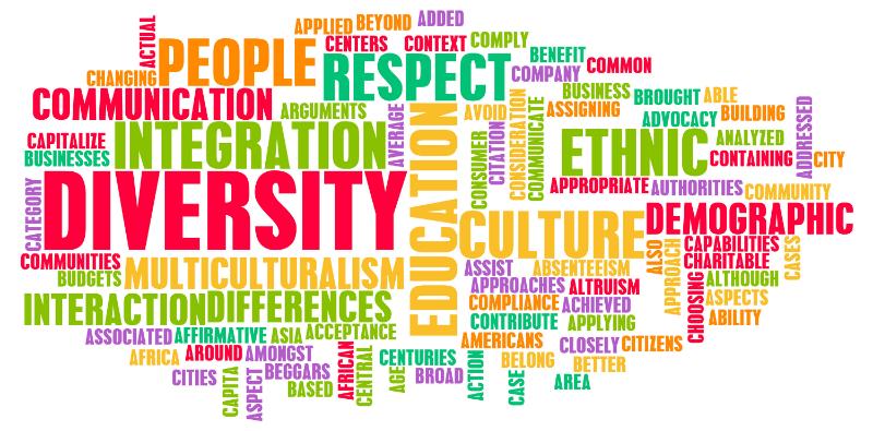 DiversityExecutiveSearchCultureDemographicIntegration