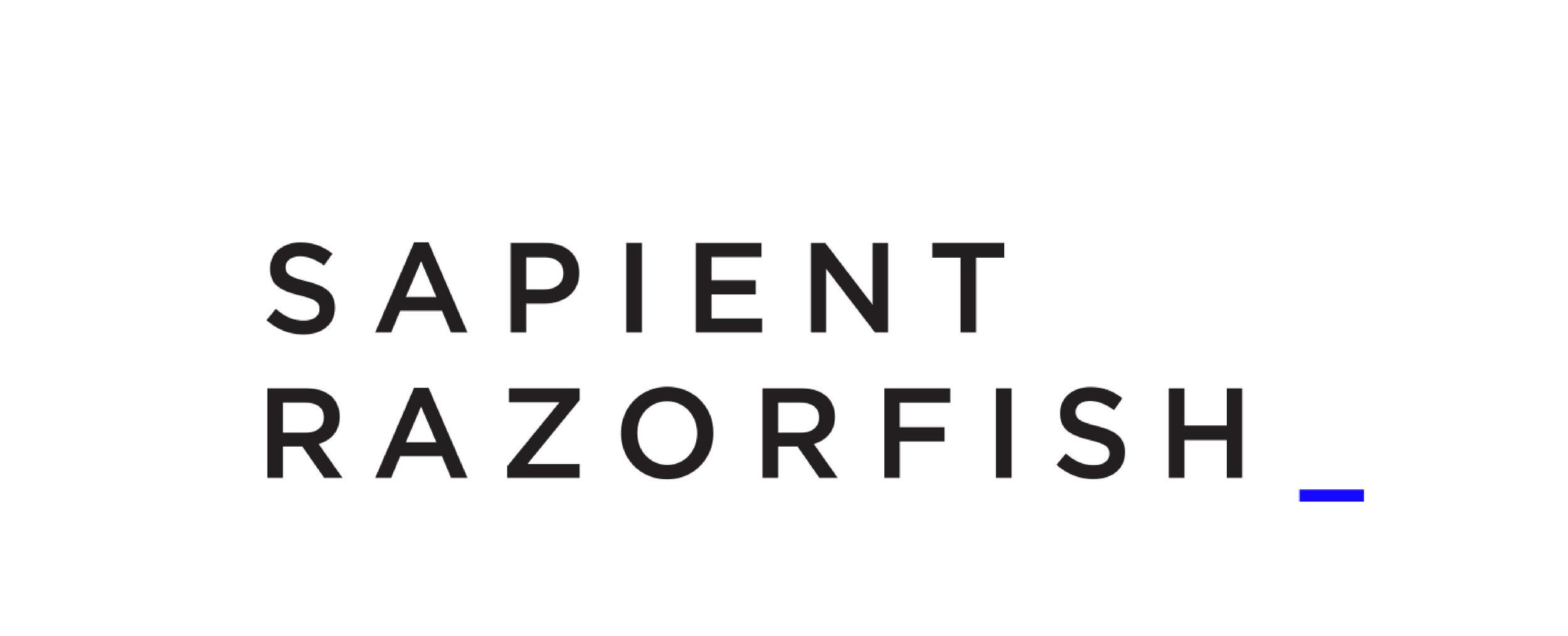 Sapient Razorfish