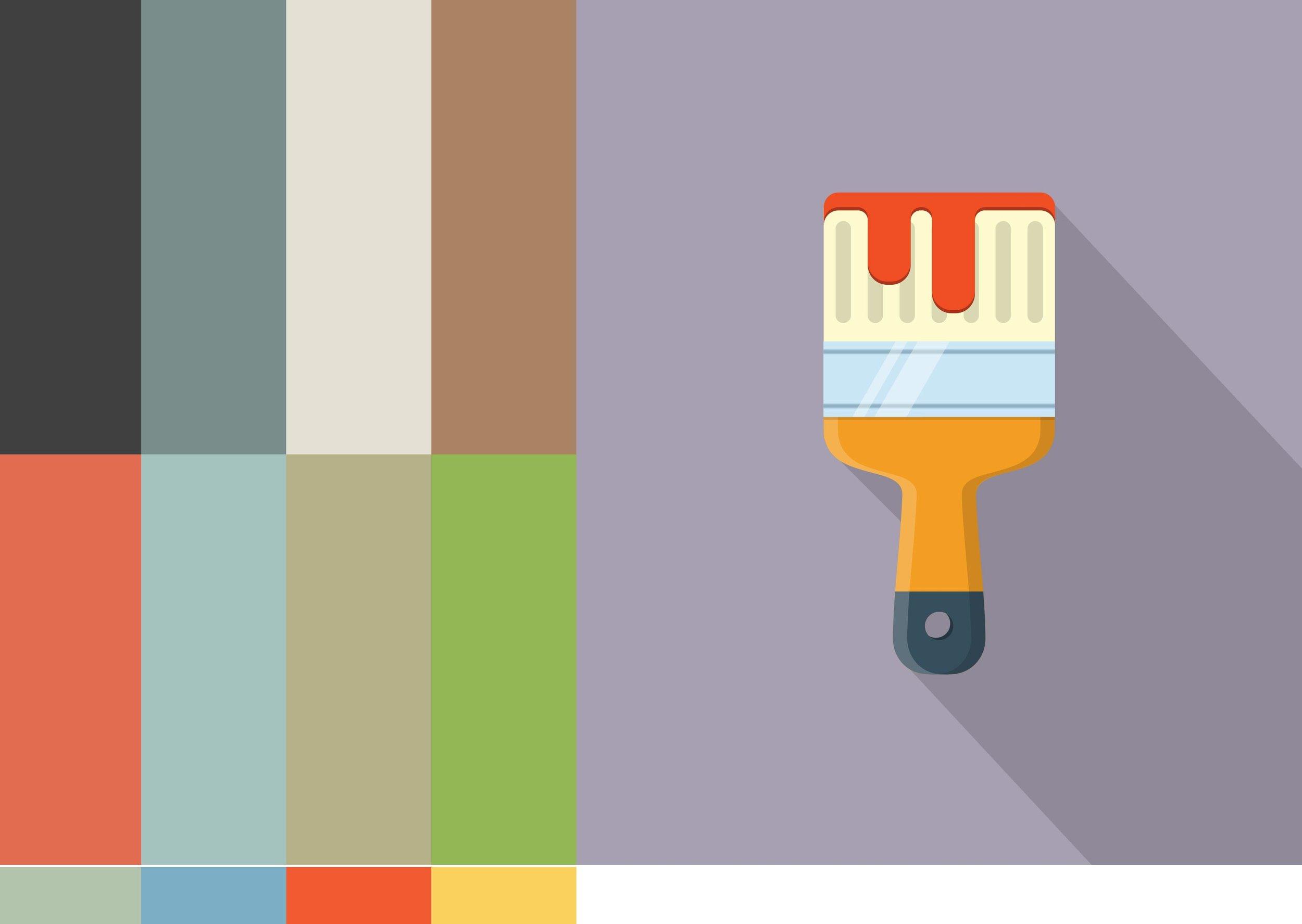 Color Counts -