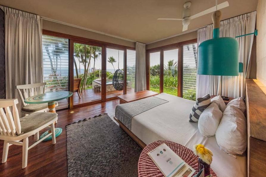 Room Decor - beachy vibes
