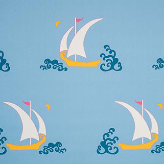 Wallpaper: Beetlecat in color Blue