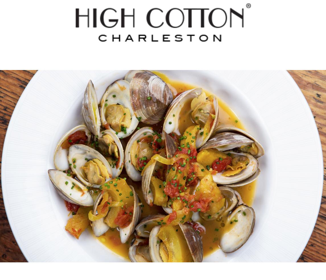 High Cotton Charleston