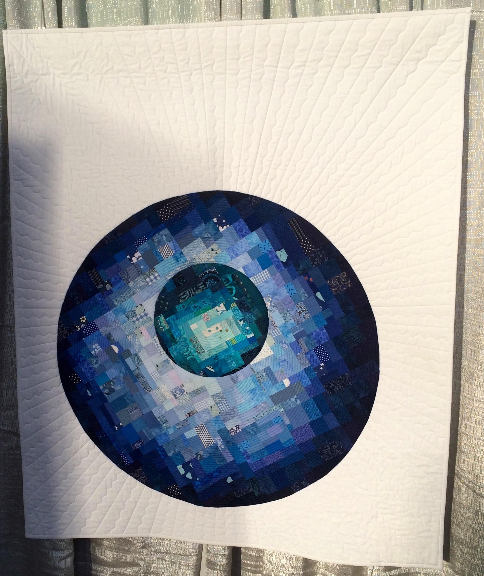 Lunar Orbit - Victoria Mansfield