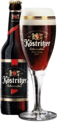 Kostrizer Schwartzbier - Germany