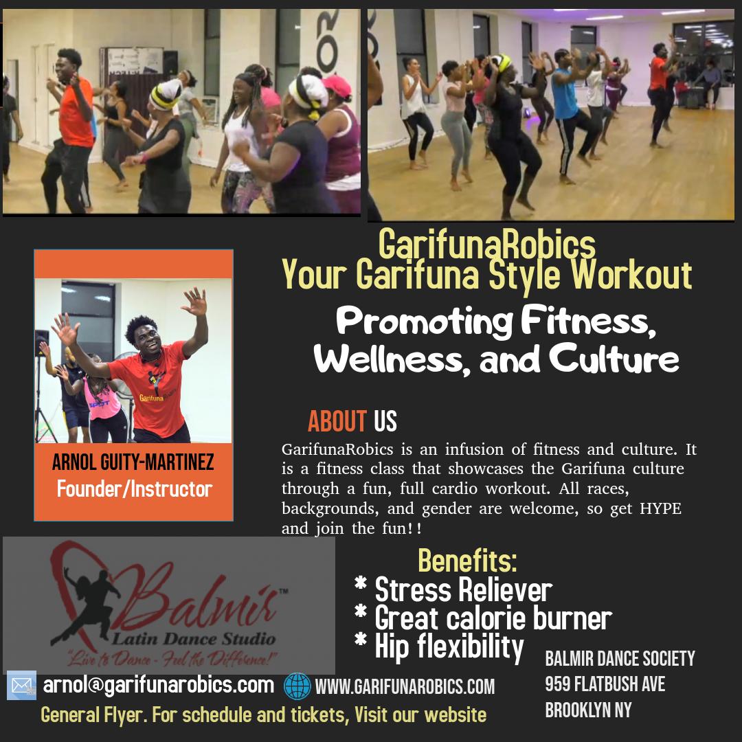Garifuna at Balmir Fitness Club Brooklyn NYC.jpg