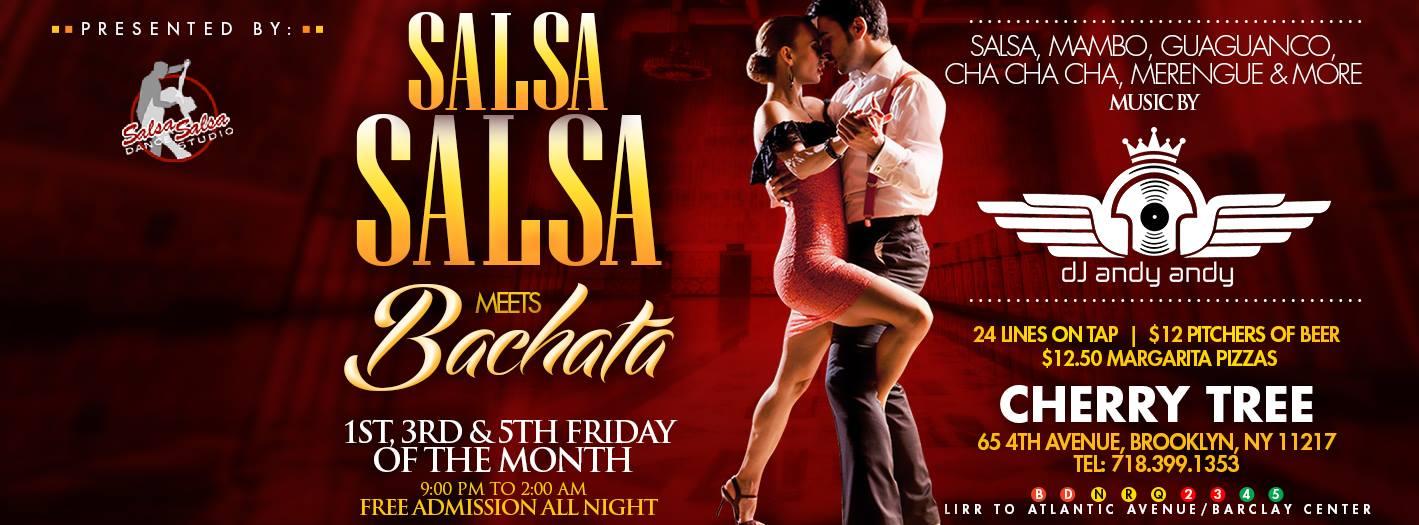 Free Salsa Dance Party Brooklyn NYC.jpg