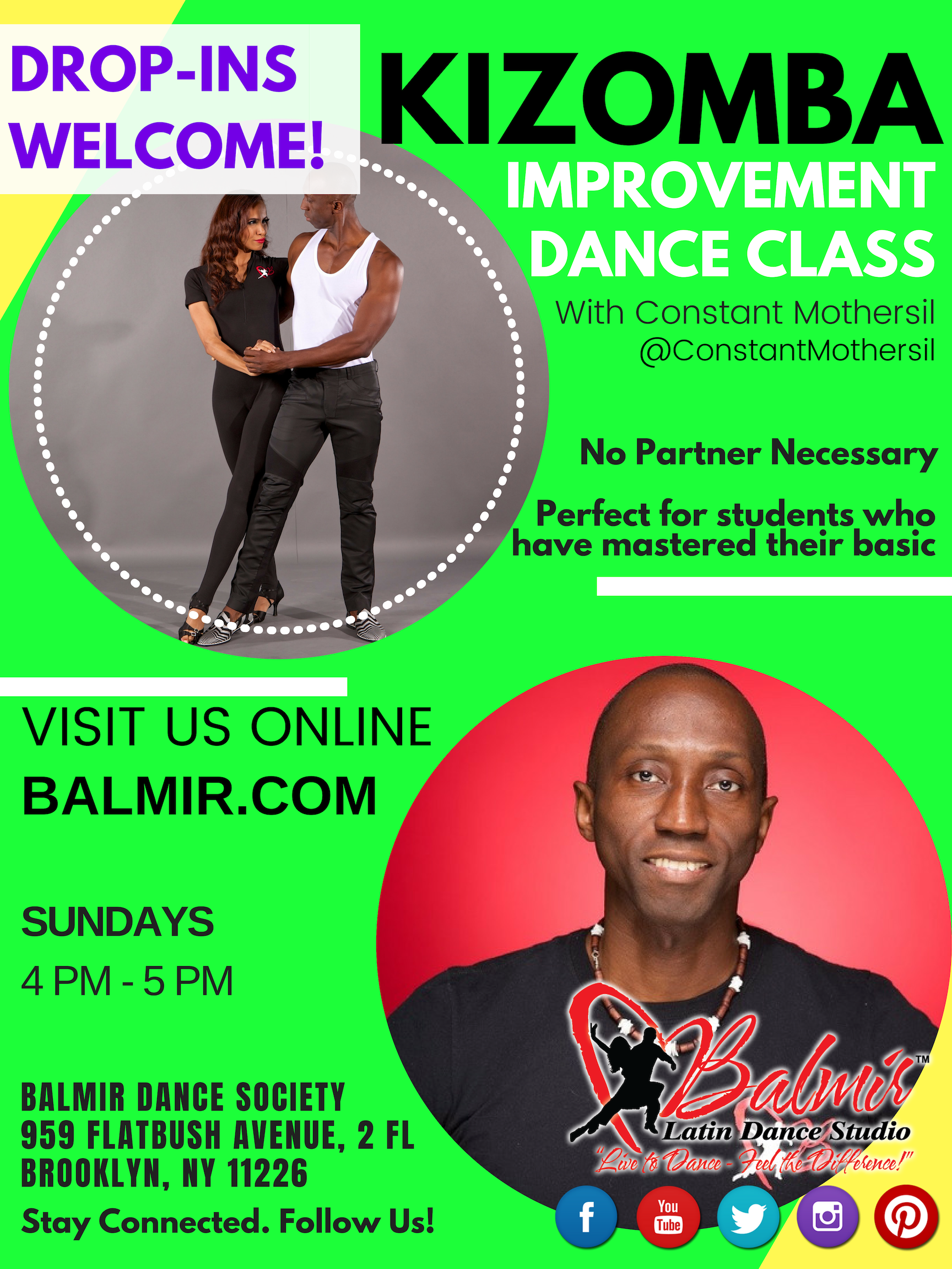 Kizomba Improvement Classes Beginner Brooklyn Dance Classes Balmir NYC Lessons.png