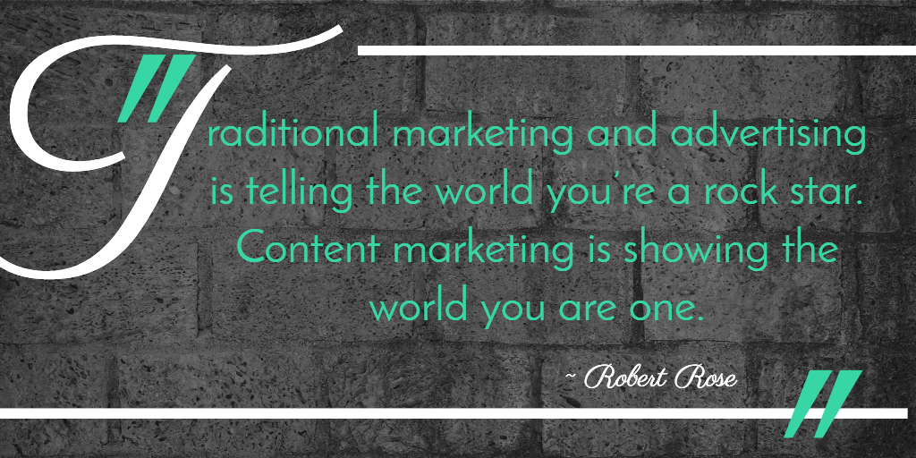 definition_content_marketing_robert_rose