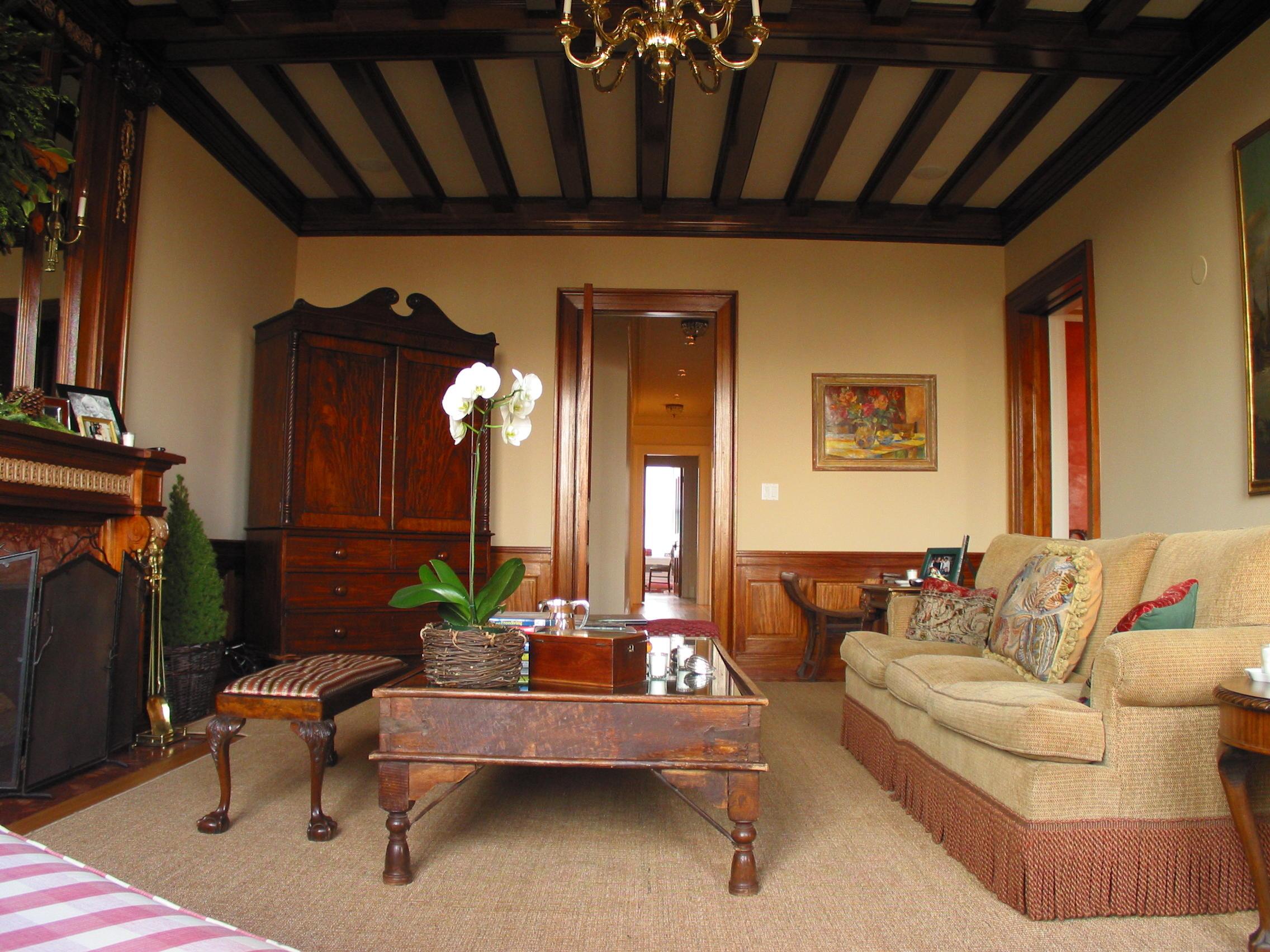 UWS living room