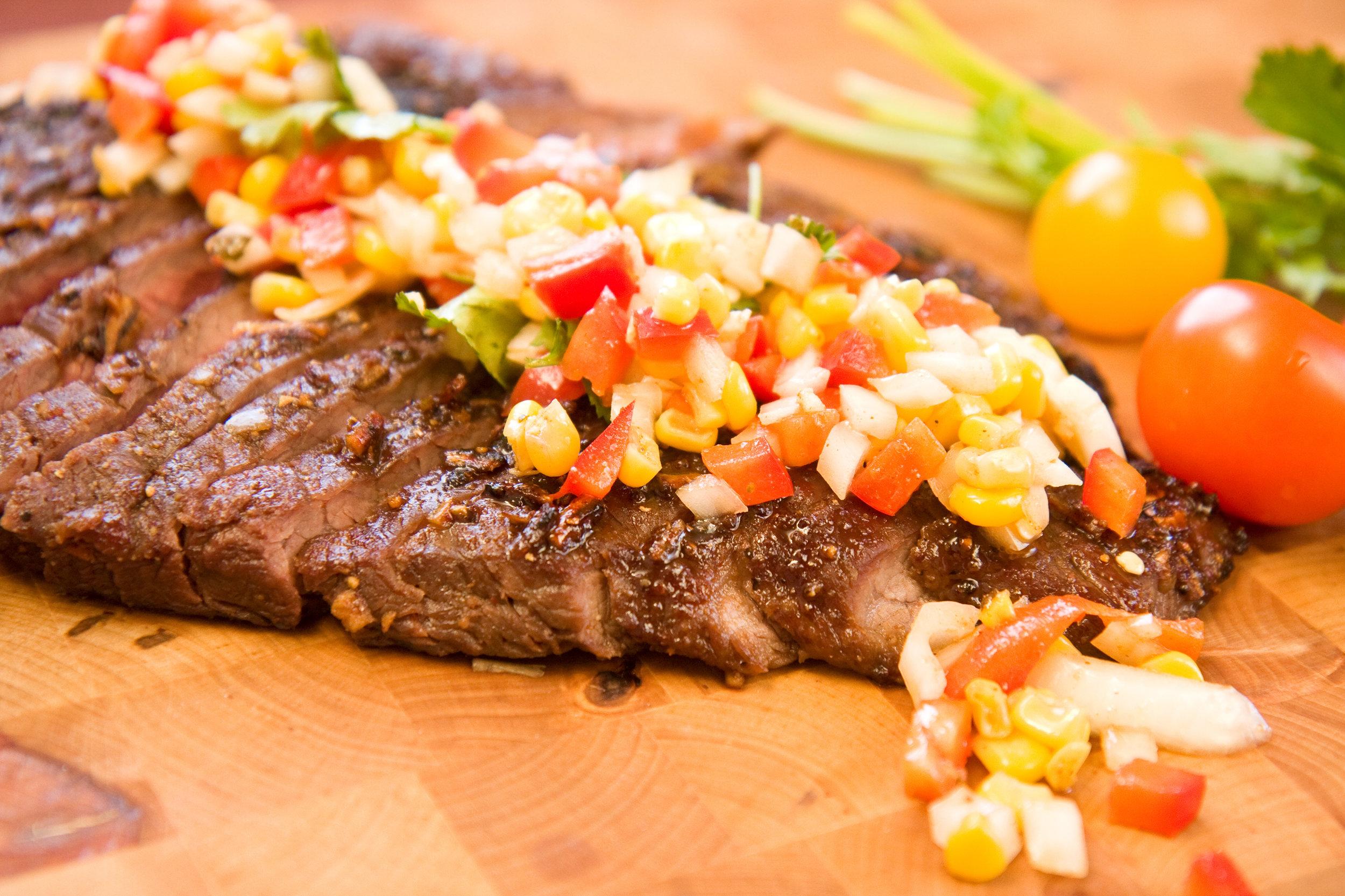 Carne Asada (Flank Steak)