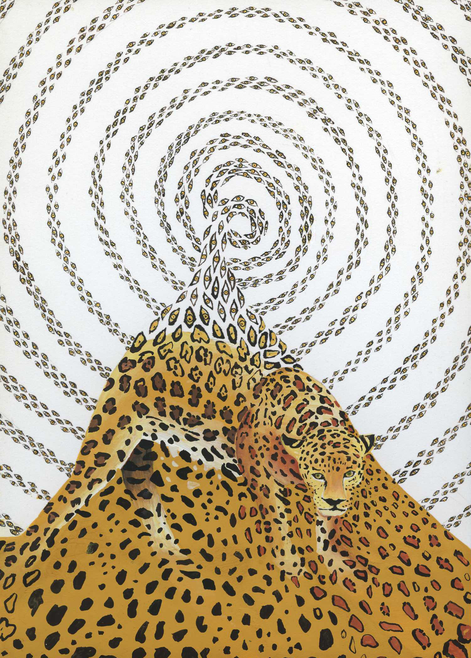 8. Jaguar Dream 2003 .jpg