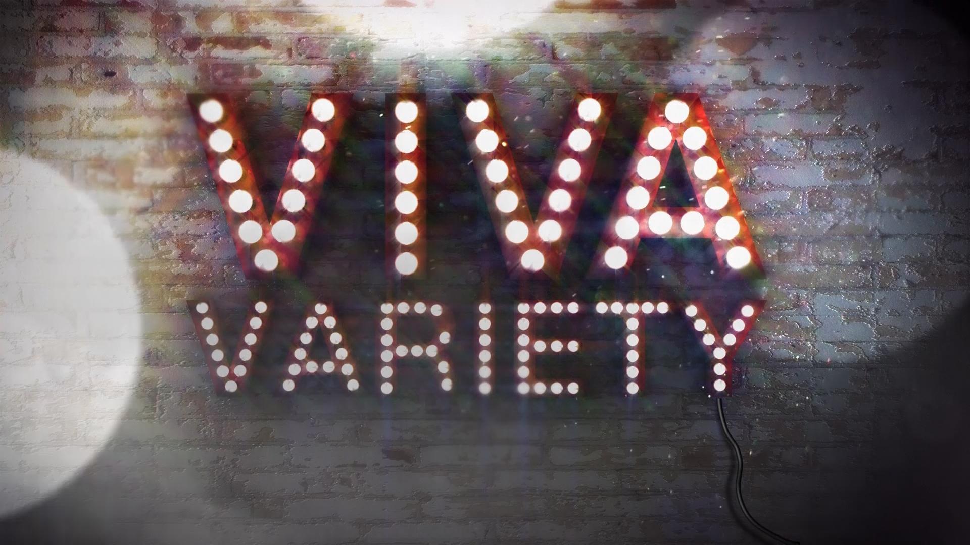VIVA VARIETY / BBC ONE
