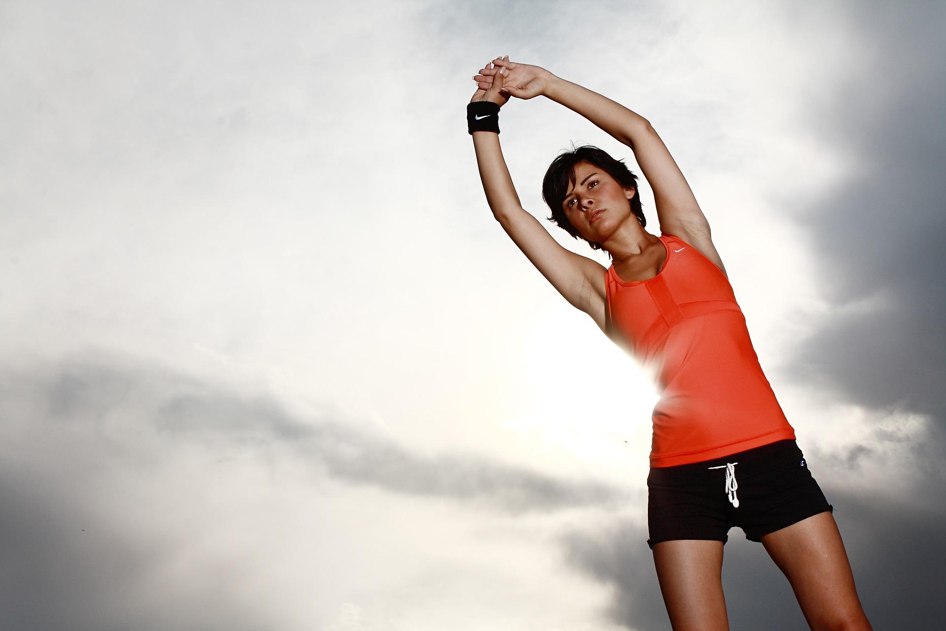 Bikram Yoga for Athletes