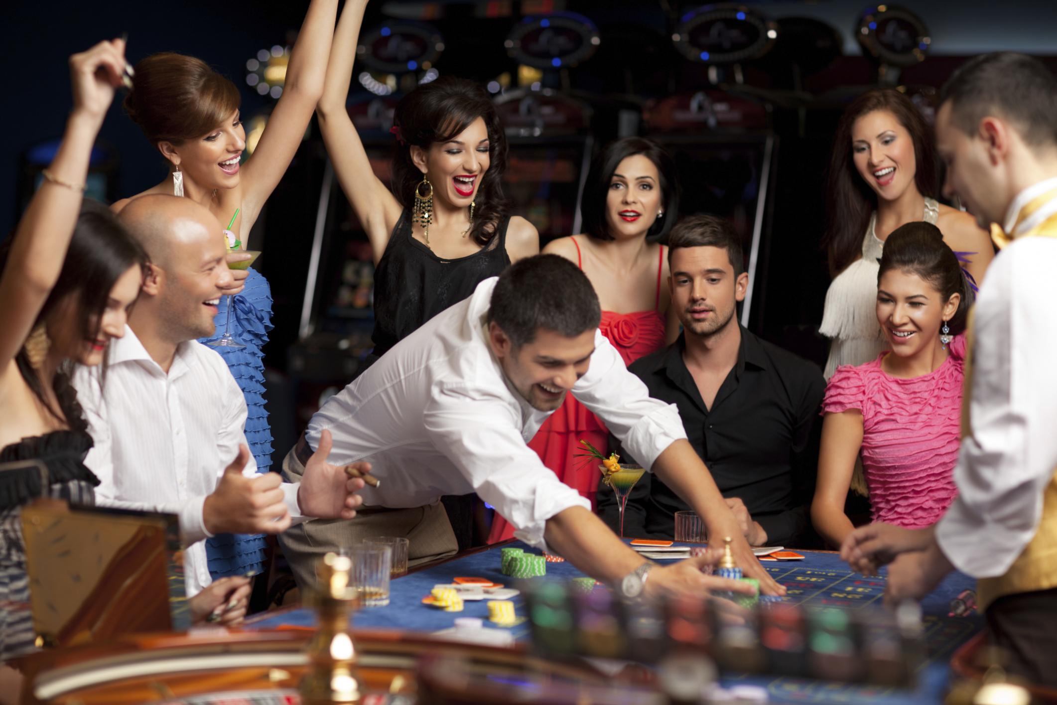 Casino Bus Trips