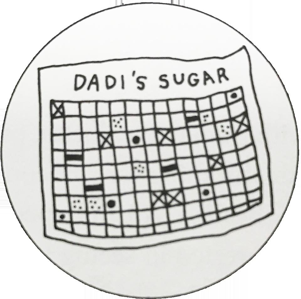 Dadi's Chart