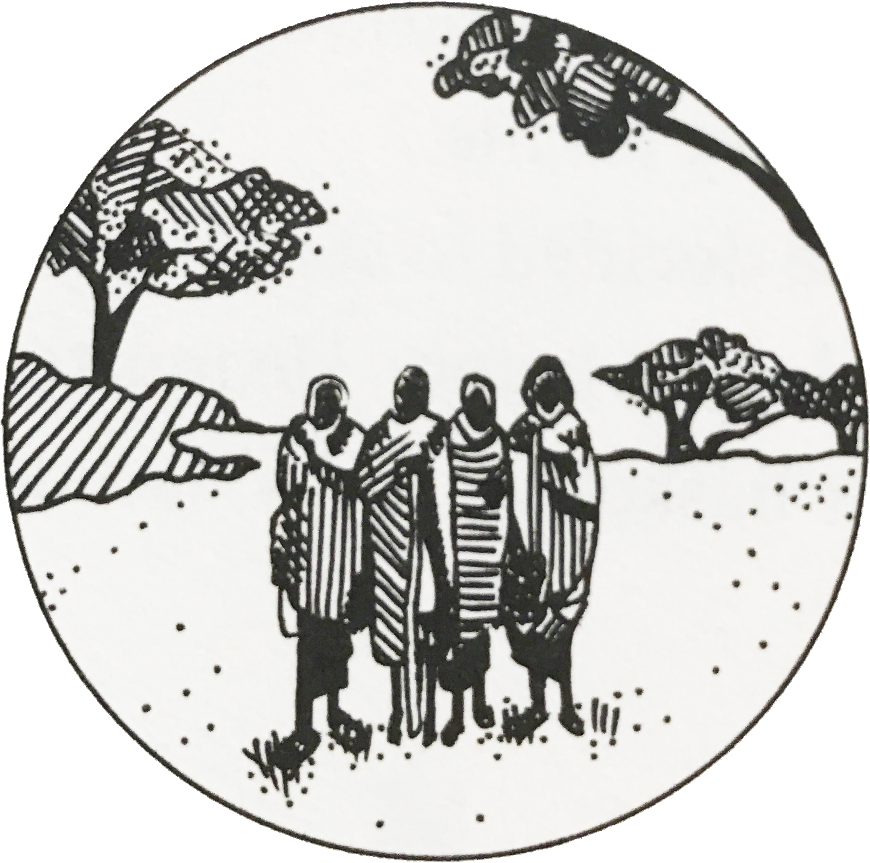Nditai's Initiation