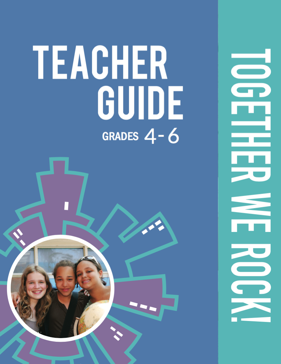 Teacher Guide Grades 4 to 6