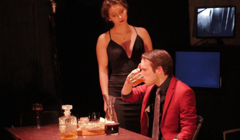 MACBETH - Performer (Macbeth)DRAMA BARN, UNIVERSITY OF YORK, SPRING 2015DIRECTED BY WILEM POWELL