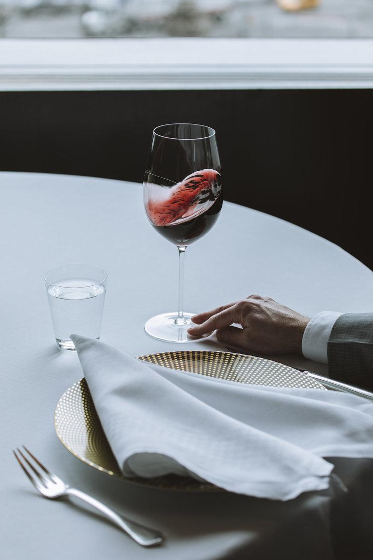 wine spectator -