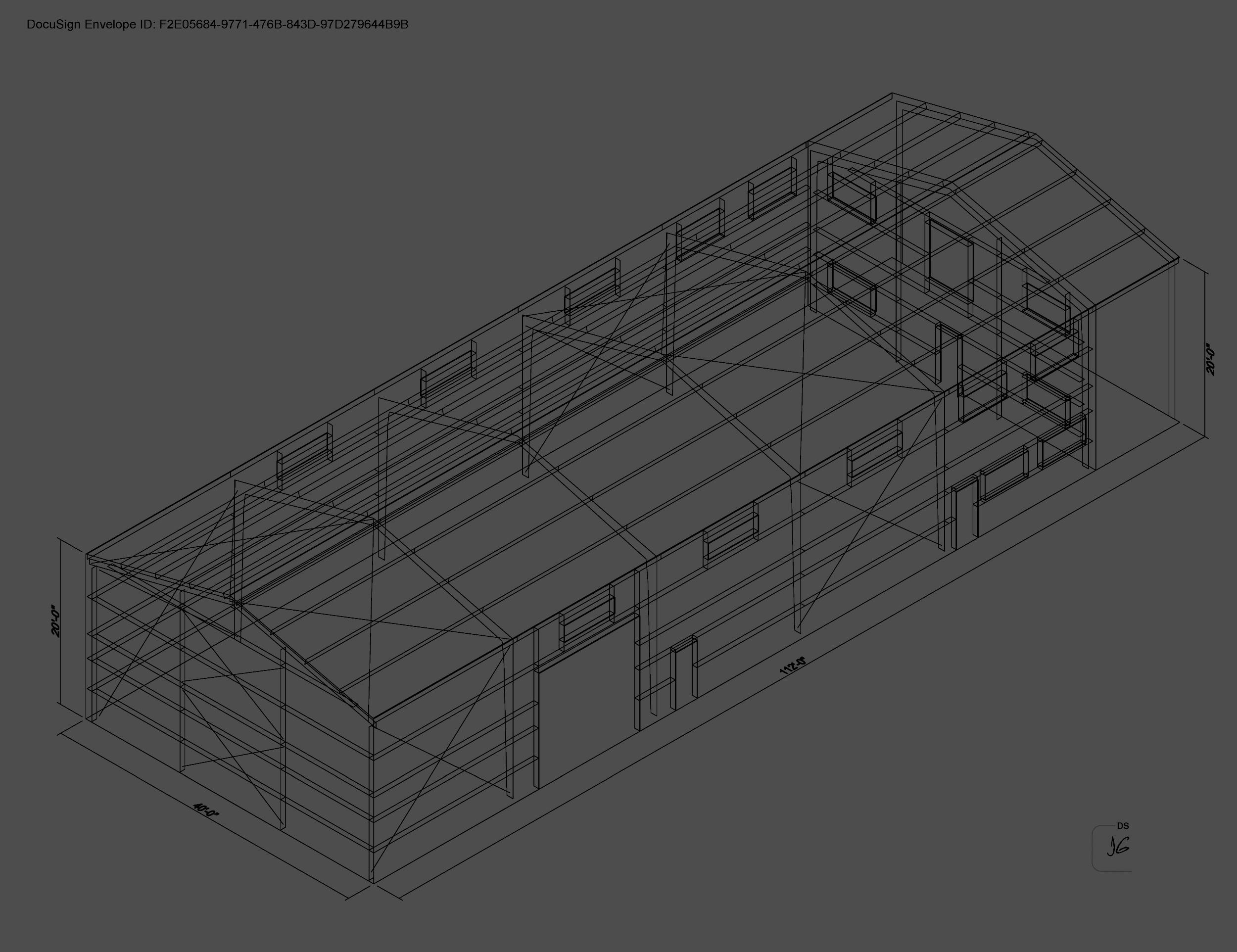 STAGE - phase : schematic design