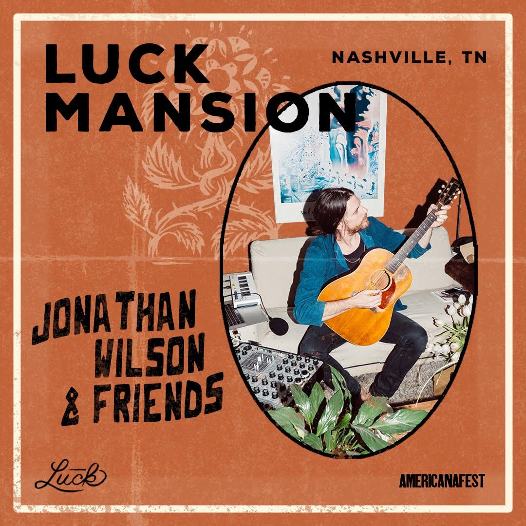 Enter to win tickets to the #LuckMansion!