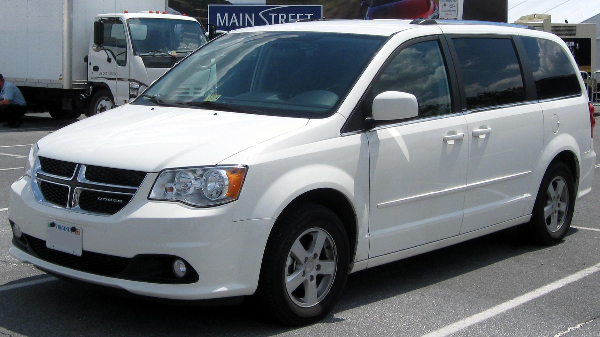 2011_Dodge_Grand_Caravan_--_06-24-2011.jpg