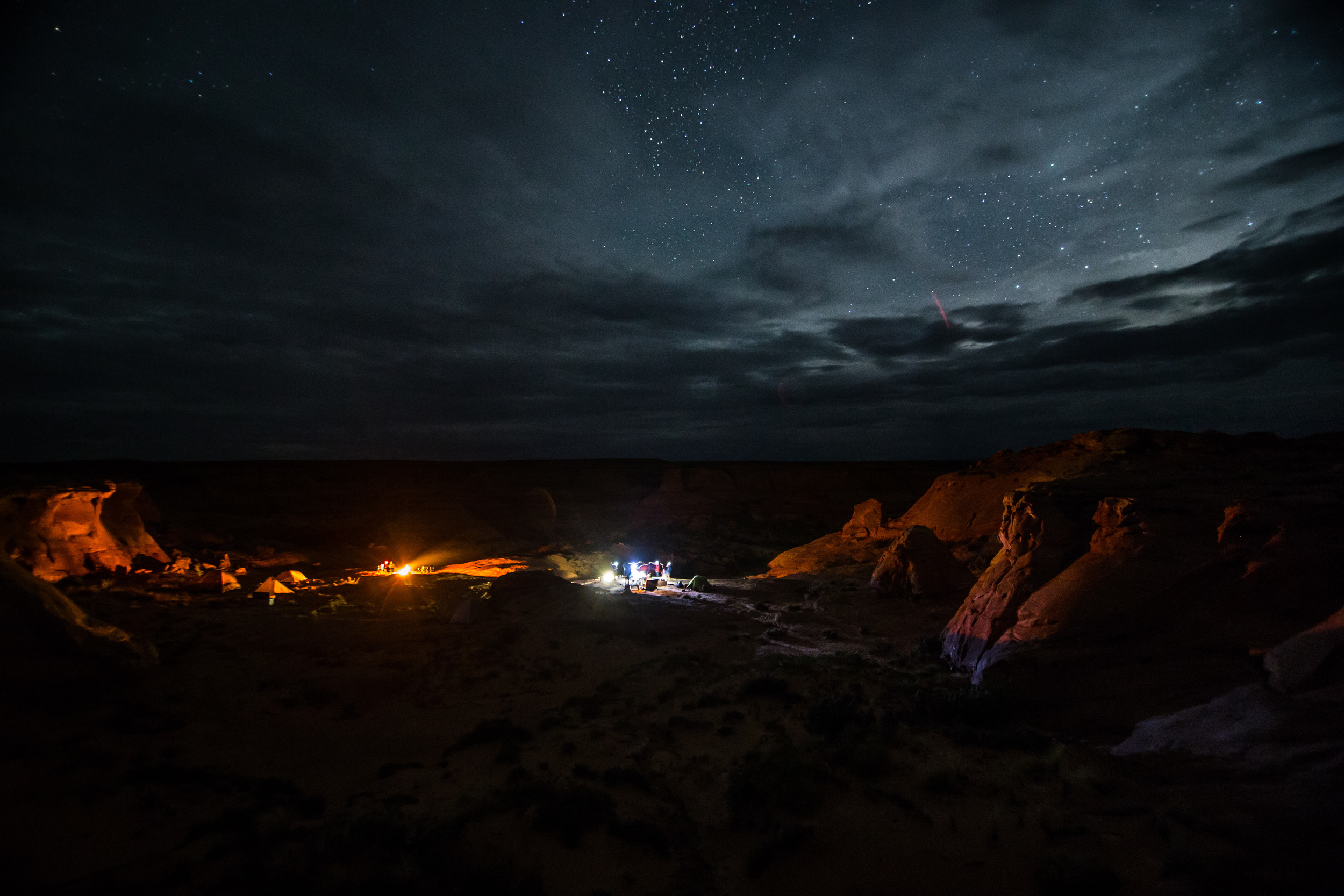 Canyonlands for Outward Bound