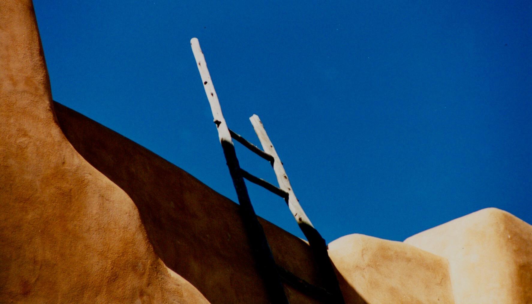 My photo from Santa Fe Square...