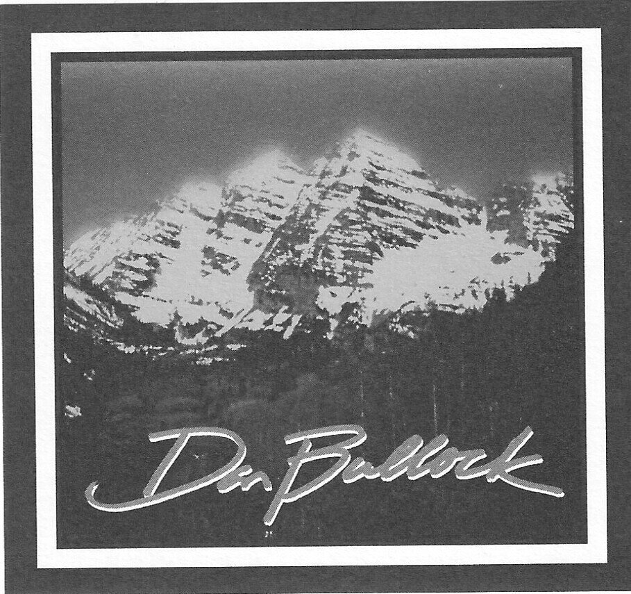 My Maroon Bells Aspen Stamp…