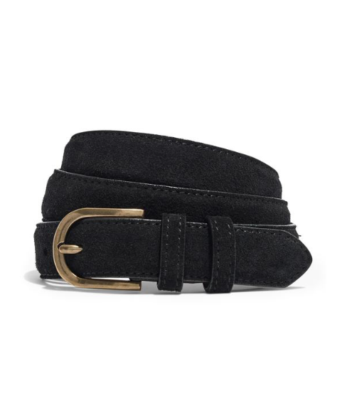 Madewell Belt - Pretty affordable for a Madewell product