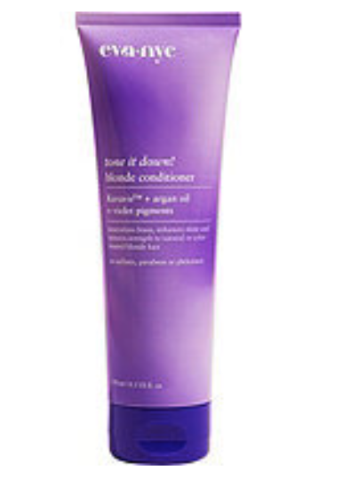 Conditioner for the same reason - Once again, only a couple times/week