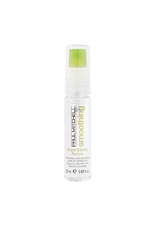 Favorite product to reduce frizz & add shine - My mom got me hooked on this as well!